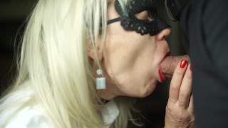Big boss her dick sperm hot swallow secretary sucks and of amateur blowjob