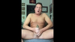 Cumming in my Tuggie