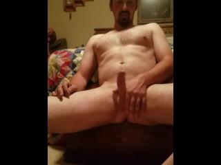 Sexy masterbater