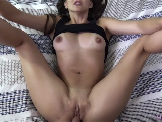 married slut gets her pussy stuffed