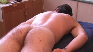 From past the a blast david chubby massage