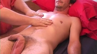 A Blast From The Past - David Relax touch