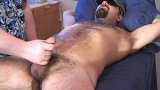 A Blast From The Past - Andy Tits pussy