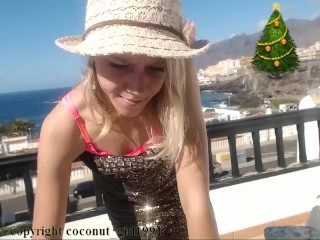 coconut_girl1991 Cam Show Chaturbate_05_12_2016