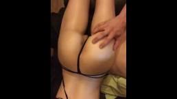 Ass Slapping