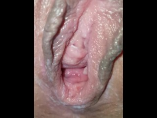 Nice n slow, close up