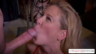 Cherie De Ville let you fuck her tight pink pussy in doggie style  big ass big tits big cock teasing mom blonde blowjob cumshot bikini busty cowgirl mother bubble butt camel toe big dicks