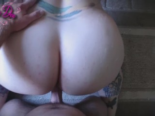 Fuck Me Doggy and Creampie my Pussy!