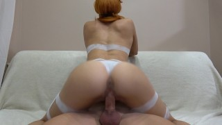 Teen Leeloo Tied and Fucked Hard