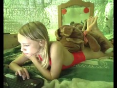 Red Lingerie oorrggaazzmmm Cam Show Chaturbate_12_05_2017 REC