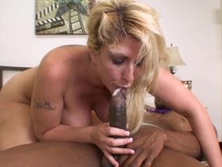 Nude ball dance big tit blonde cougar gets anal from big black cock blackmarketxxx ass