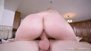 Son's cory her fucks milf chase friend brazzers big butt
