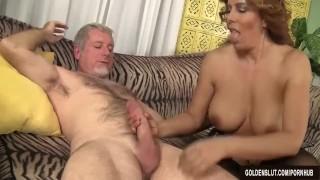 Nikki mature fucked ferrari hot and old latina