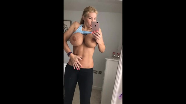 Nude body rub florida - Rubbing my naked body after the gym