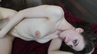 Orgasm joi and intimate homemade contact