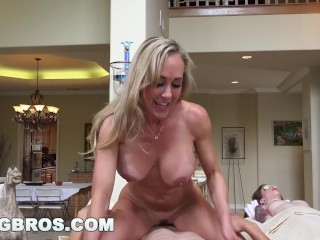 Image BANGBROS – Brandi Love Gets Happy Ending from MILF Brandi Love (bbc16024)