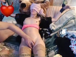 Horny devil oorrggaazzmmm Cam Show Chaturbate_30_10_2016 REC