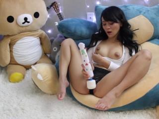 Cumming In My Panties For You