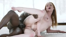 Aidra, Jaye, Honey & Riley Got 1 Thing In Common | A BBC Fetish