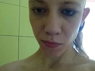 Shower coconut_girl1991_250616 chaturbate LIVE REC