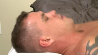 Fucking menover home new boyfriends in couple anal