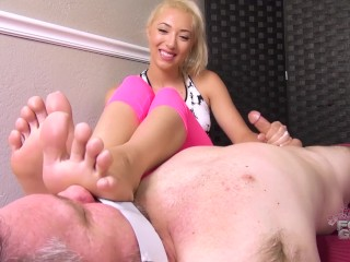 Most cum ever recorded jessica jones foot smelling handjob brattyfootgirls com kink foot smell