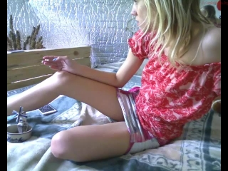 Smoke and Chat coconut_girl1991_150716 chaturbate LIVE REC
