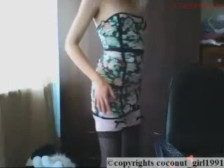 Naughty at home coconut_girl1991_080816 chaturbate LIVE REC