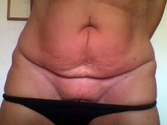 need to get this bikini off