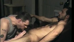 After Work Straight Boy BJ