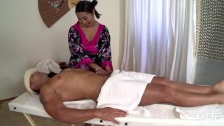 Beautiful Asian masseuse Sharon Lee gets Holed Deep & Hard!  glamour porn sharon lee massage porn blowjob porn french asian skinny massage brunette reality interracial porn asian porn premium porn hand job ddf porn ddf network