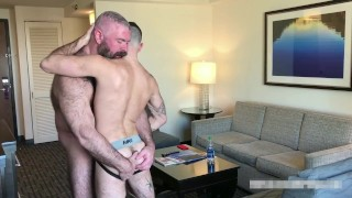 MBP0093 - Hungry Boy with Stephen Harte Dick bj