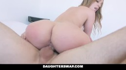 DaughterSwap - Caught My Best Friend Fucking My Dad