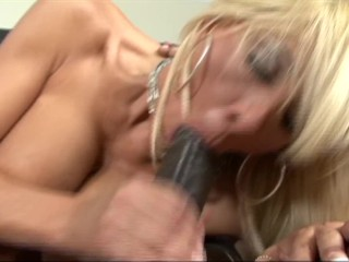 petite cougar with huge tits cheats on husband with big black cock