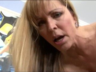 One Big Happy Family Full Episodes Fucking, Cheating Wife Cougar Gets Picked Up at The Sotre To Ride