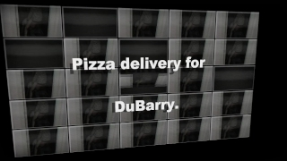 Pizza delivery part two. Cream pie. Cum in pussy. Whore. Slut