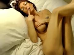 Movie:Hot Petite Stepmom with big tits