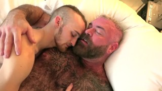 part daddy's jailbait bareback hairy