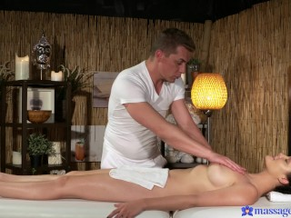 Riley Reynolds Porn Euro Babe Dolly Diore Gets Her Pussy Fucked On The Massage