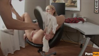 Her schoolgirl european tutor and fucks sucks doggy striptease
