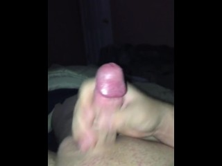 Tiny Dick Cums Hard