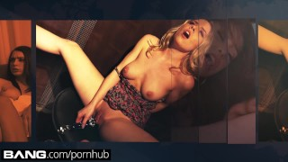 Bang Confessions: Anna Bell Peaks Fucks Fan With Panty Fetish  fuck a fan cum panties pornstar fucks fan big tits funny blowjob tattoo kink squirting orgasm doggystyle wet panties panty fetish national panty day fake tits bangconfessions