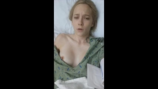 Emergency piss Emergency room orgasm