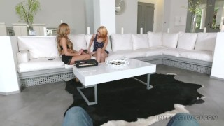 A Day Well Spent With The Beautiful Chloe Amour Pussy nice