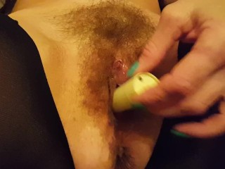 Amateur cock sucker masturbation