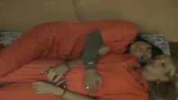 Christina & Kendall arrested part 6