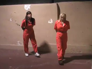 Why did teen titans get cancelled christina kendall arrested part 5 bdsm gotcuffs bondage fetish