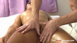 18 yr old firs time massage and she can't say no  sex massage bangkok thai pattaya creampiethais massage thaipussymassage happy ending tittiporn nuru cream pie thai sex thailand thai porn 18 year old thai girl thai massage
