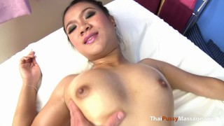 18 yr old firs time massage and she can't say no  sex massage bangkok thai pattaya creampiethais massage happy ending 18 year old tittiporn cream pie thai sex thailand thai massage thai porn thaipussymassage nuru thai girl