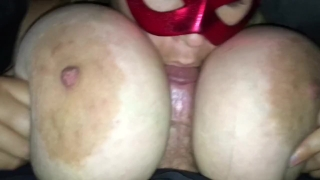 Friend all wife her cums his breasts husbands big tittie fucks over and titties fuck